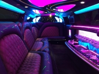 A Limo World Royal Oak, MI