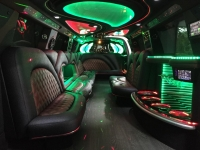 A Limo World Troy, MI