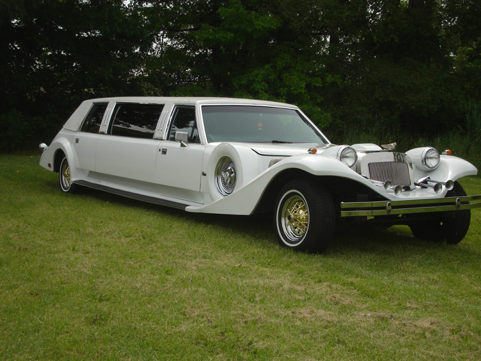 Classic Antique Amp Vintage Cars Limo World