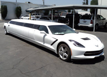 Limo Service in Dearborn, Michigan